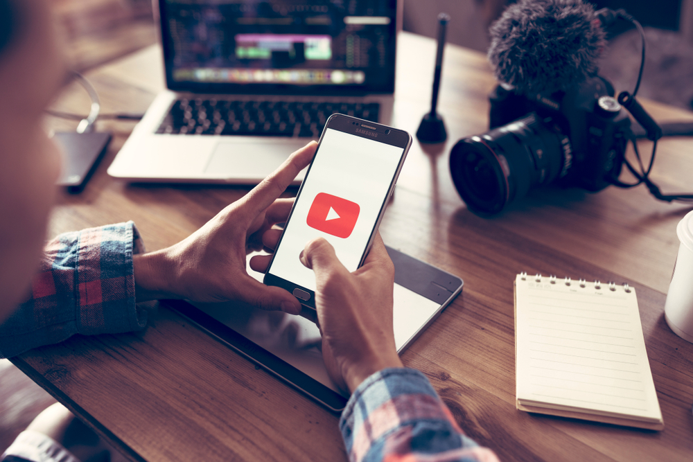 Should I be using YouTube for my brand or business?