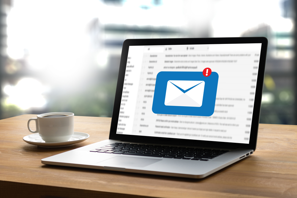 Using email marketing to your advantage